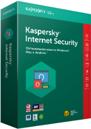 Антивирус Kaspersky Internet Security - Multi-Device 5Dvc